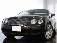 USED CARS - BENTLEY CONTINENTAL GT (LHD 820291 GASOLINE)