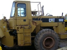 Used CAT966F Wheel Loader ,Used cat Wheel Loader 966 D/E/F/G/K for sale