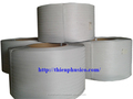 PP strapping band - white color - machine using