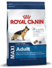 Royal Canin Maxi Adult Dry Dogs Food