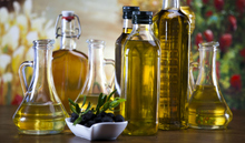 100% NATURAL VIRGIN OLIVE OIL FOR SALE