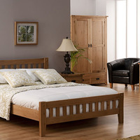 Oak Bedroom Sets 02