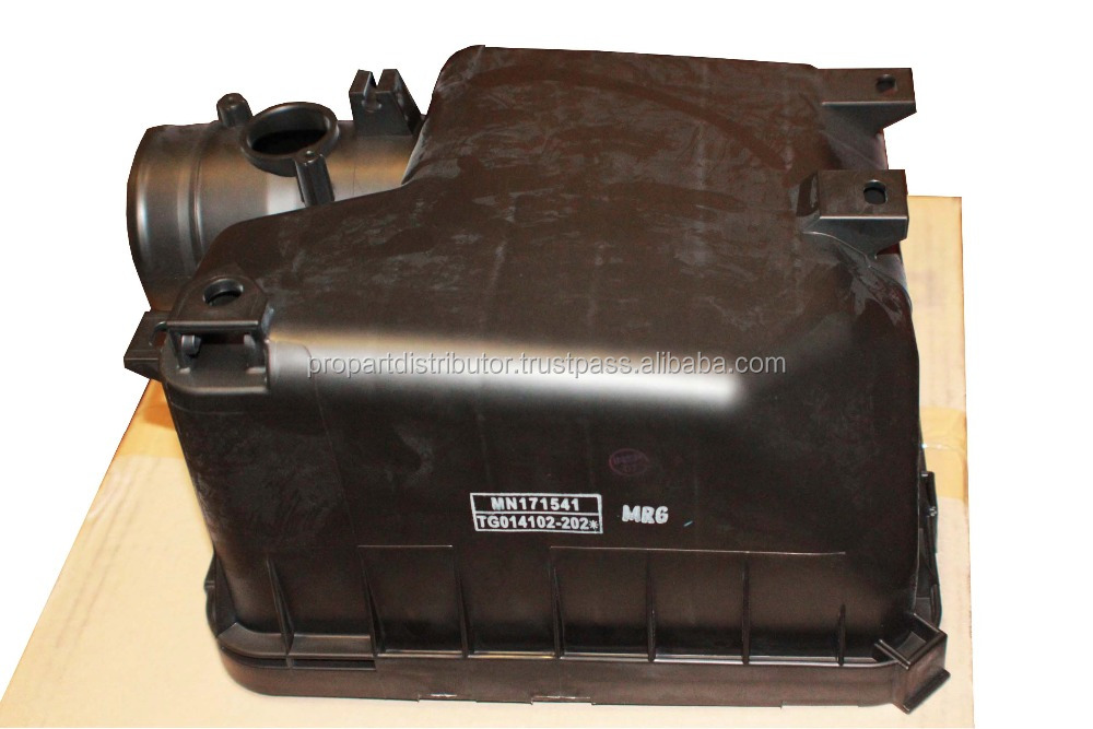 MITSUBISHI AIR CLEANER COVER MN-171541T(TRITON,PAJERO SPORT)DIESEL, 2WD,4WD Genuine japanese auto parts