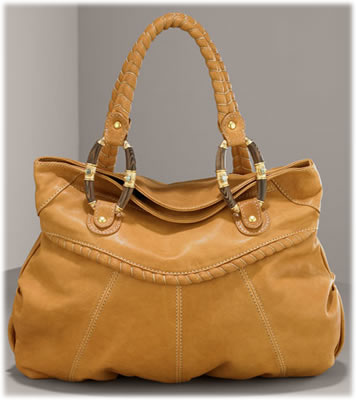 leather good quality beautiful hand bag