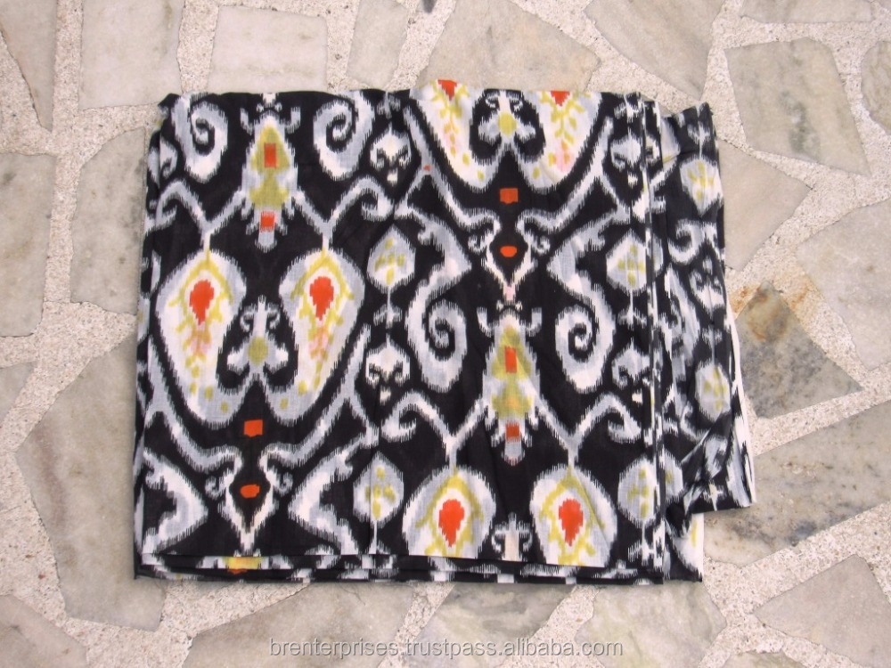 wholesale indian handmade 100% cotton indian handmade textile fabric 100% cotton.