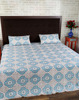 Cotton Bed Sheet New Designer Floral Printed Wholesale Bed Sheet Manufacturer In India