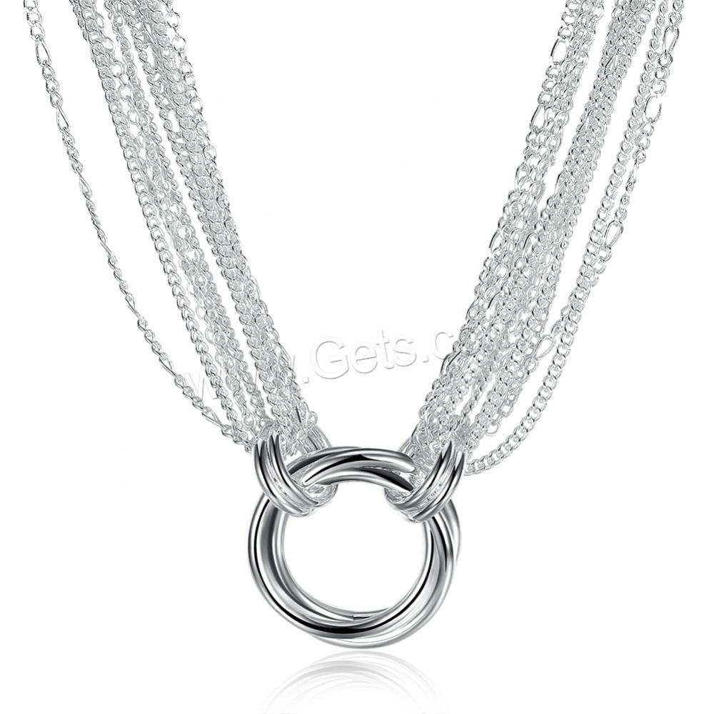 925 Sterling Silver Jewelry Wholesale , 2015 Silver Necklace , 925 Sterling Silver Jewelry 1140769