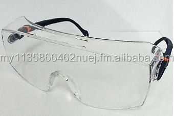 Safety Spectacles - OTG - C 9318