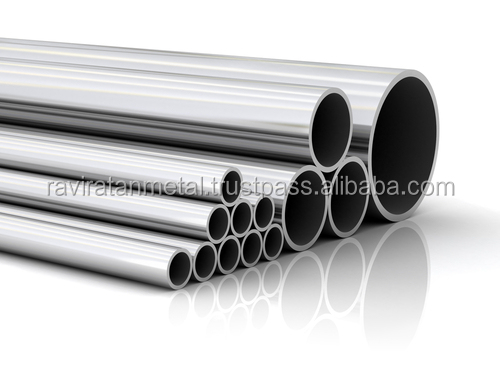 superior quality stainless steel pipe