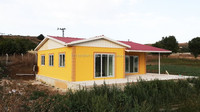 prefabricated houses concrete prices