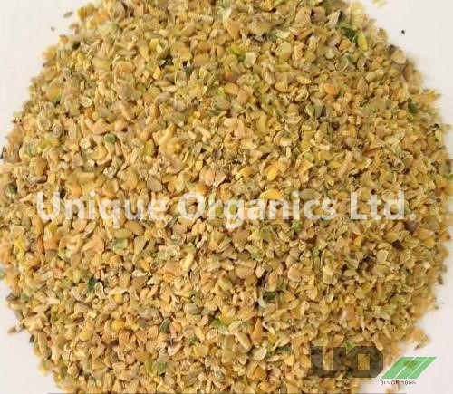 Get Price of HIgh protein Guar Korma