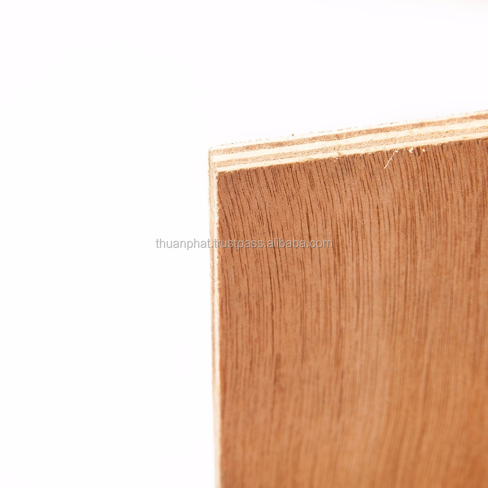 Manufactures from Vietnam Cheap Packing Plywood For Sale