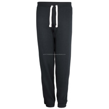 Wholesale Custom Gym Blank Fleece Gym Men Jogger Pant