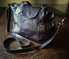 "Woman Shoulder Bag Genuine Leather 100% ""Hand Made"" TAS-KUL001"