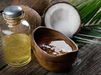 GRADE AA Organic, Extra Virgin Coconut Oil - Bulk Supply