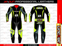 A+ quality leather motorbike suit motorcycle racing leathers