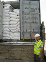 wheat flour in bulk