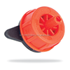 Good Quality Pressure Compensating PC Plastic Irrigation Emitter