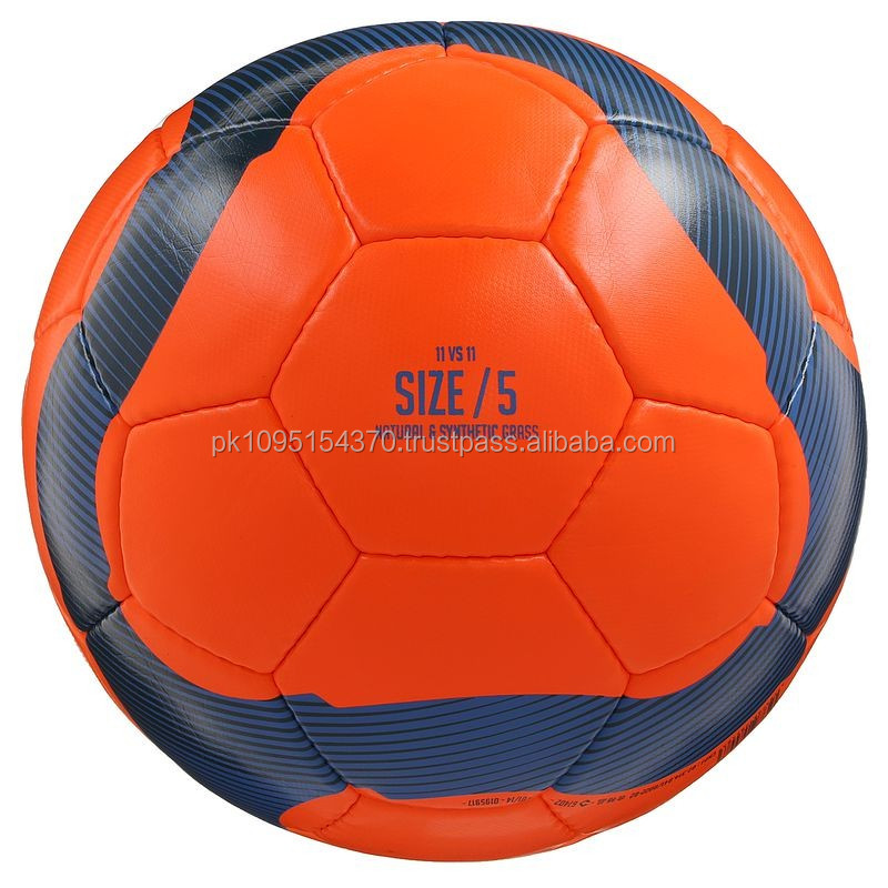 new hand stitched soccer balls made in Pakistan Fifa standards football