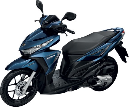 Hondx CLICK 125 cc Alloy Wheel