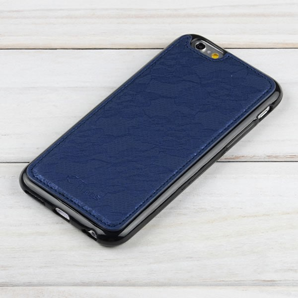 Detachable Magnetic Shell Mobile Leather Case for Iphone 6s