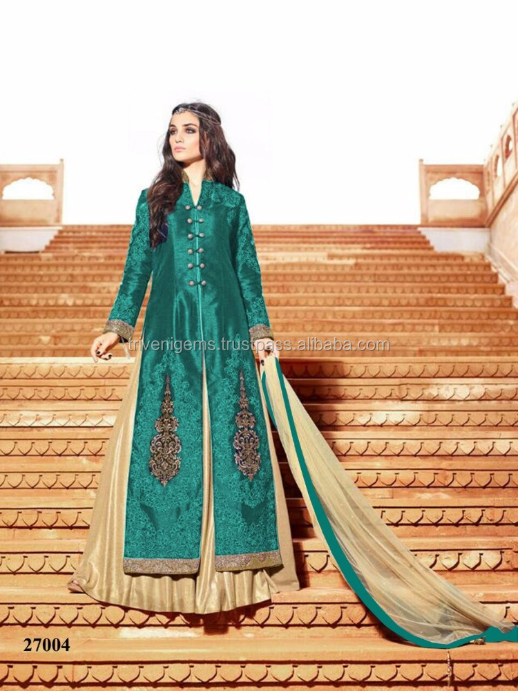 Bridal designer suits, salwar suit export supply. Indian Wholesale Salwar kameez suits
