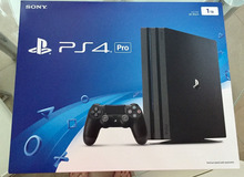 Sales For Play Station 4 Slim Ps4 pro 1TB (Latest Model) PS4 500GB + 5 GAMES & 2 controllers