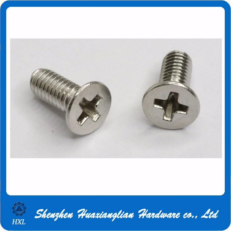 m7 machine screws