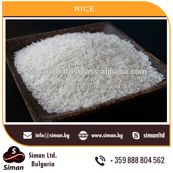 Traditional Supplier of Premium Rice Giving Away for Wholesale Rate