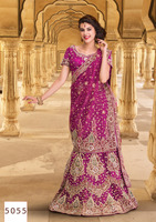 An Enticing Interplay Of Timeless Elegance and Glamorous Sophistication Finds Its True Display In This Lehenga Choli