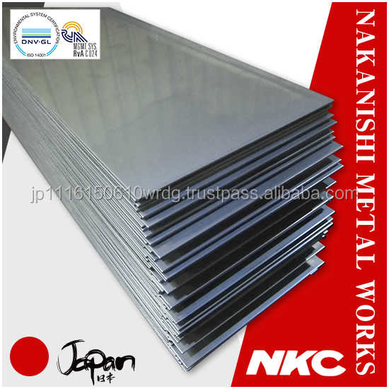 Handmade and Durable chrome sheet metal for industrial use , steel coil also available