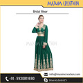 Royal Bridal Wear Dubai Kaftan For Special Occasion And Party 6120