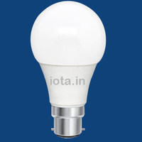 9 Watt led bulb energy saver, led light B22 india