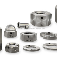 Special Steel Nuts And Washers