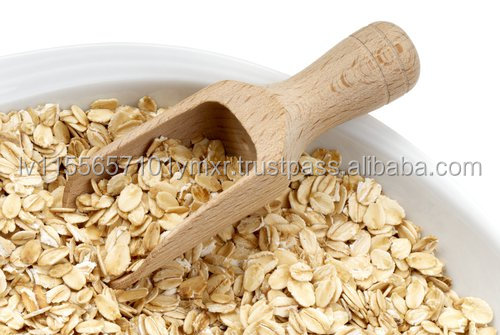 Top Quality whole grain rolled oats for sale