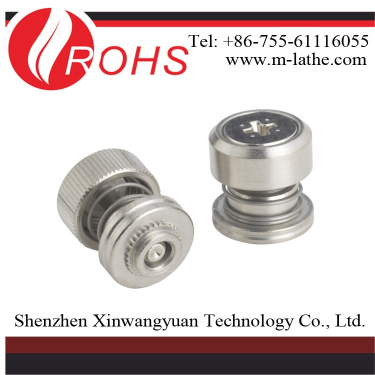 oem good quality Self clinching studs panel fastener assembly own factory