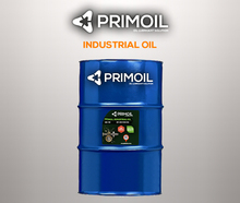 PRIMOIL Industrial Oil