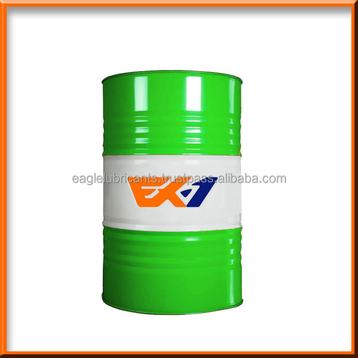 EX-1 Gear Oil SAE 85w140 GL-4 210L [Automotive Lubricants, Industrial, High, Super, Top Quality, EP, Transmission, Axlel]
