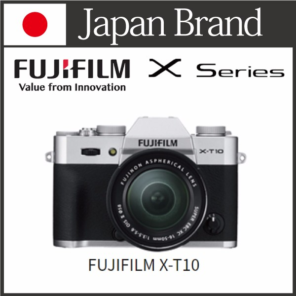 Unique FUJI FILM X-Pro2 camera with Multi-functional made in Japan