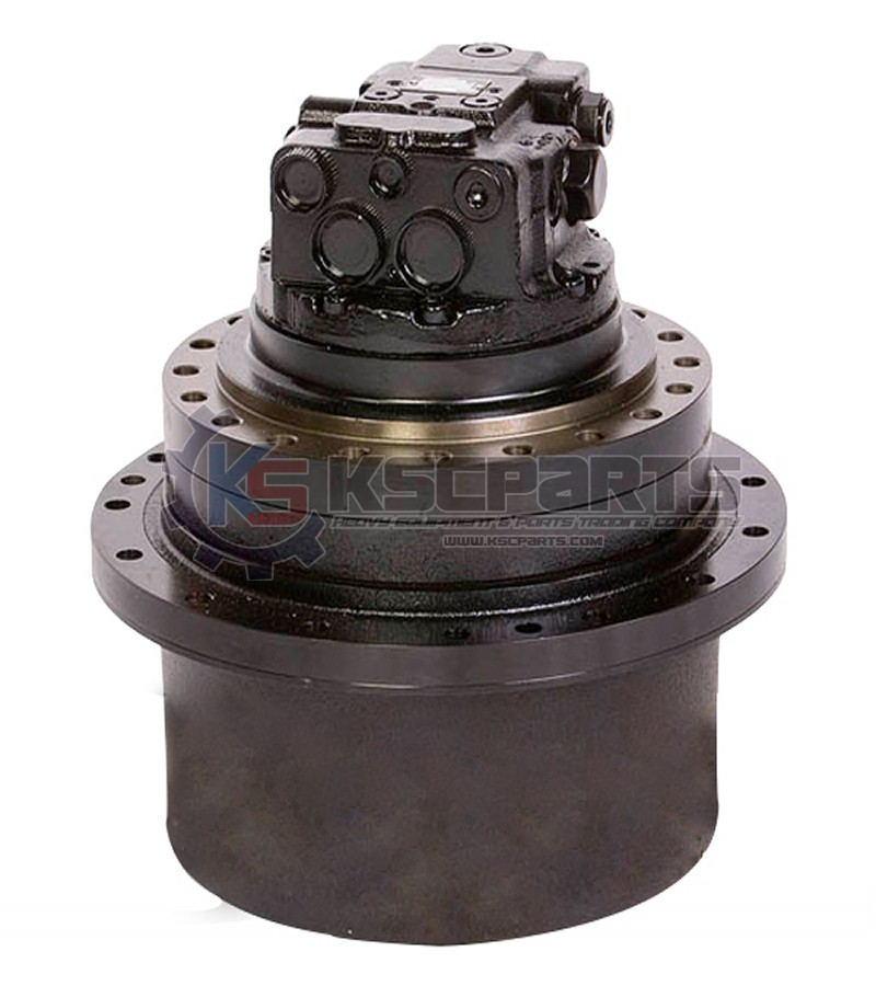 Swing Reduction Gearbox 31N4-10142 SPARE PARTS FOR HYUNDAI EXCAVATOR