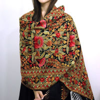 winter season pashmina shawls
