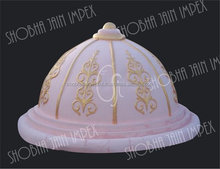 Fiber Dome for wedding decoration