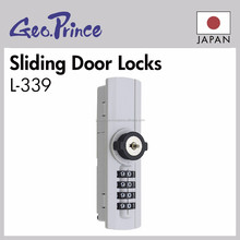 Durable and Easy to use home storage number lock with High quality
