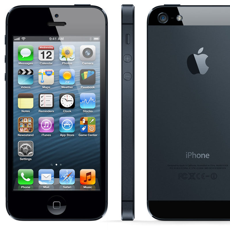 IPhone 5 16GB GSM