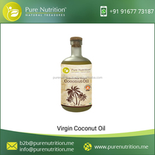 Premium Quality Organic Virgin Coconut Oil