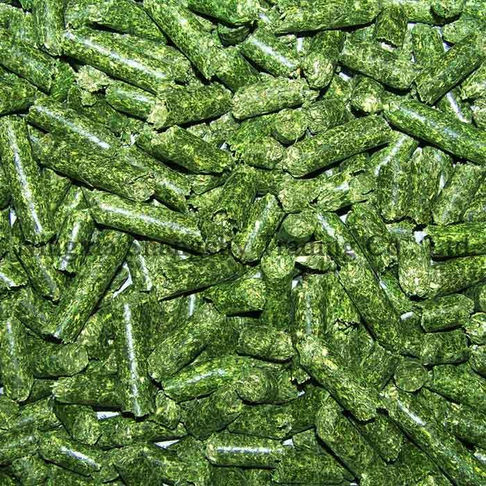 Alfalfa Hay Pellets Animal Feed- Alfalfa Pellets