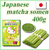 japanese noodle very popular souvenir Hello Kitty matcha green tea soumen noodle , thin noodle 400g