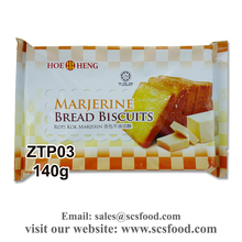Marjerine Bread Biscuit / snacks 140g