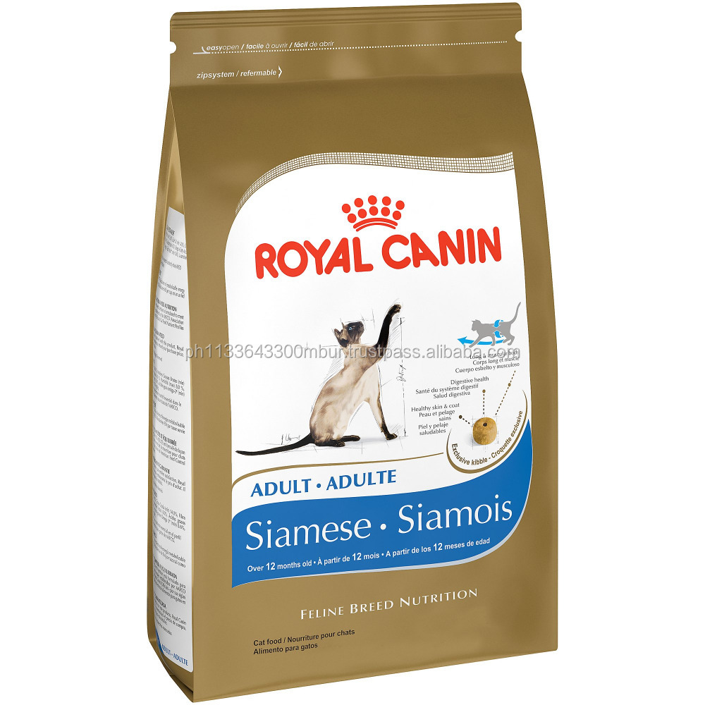 Quality Royal Canin light dry cats food