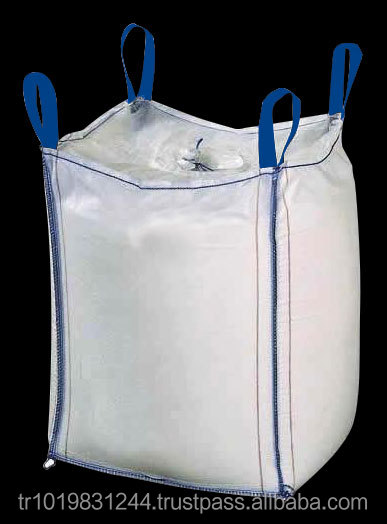 Lightly used big bag , scrap jumbo bag, Bulk bag